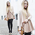 Kristina Bazan, MIU MIU INSPIRED DRESS, Switzerland