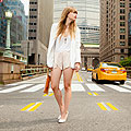 GRAND CENTRAL - Coats, Weeken, Shorts, Weeken, Heels-wedges, Weeken, Lisa Dengler, Switzerland
