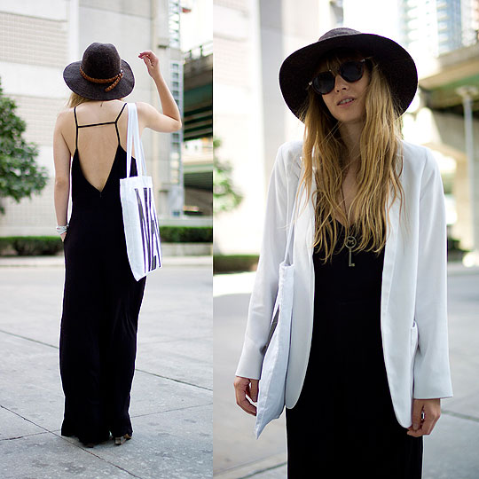 Jump for my love - Jumpsuit, Weeken, Dresses, Weeken, Lisa Dengler, Canada