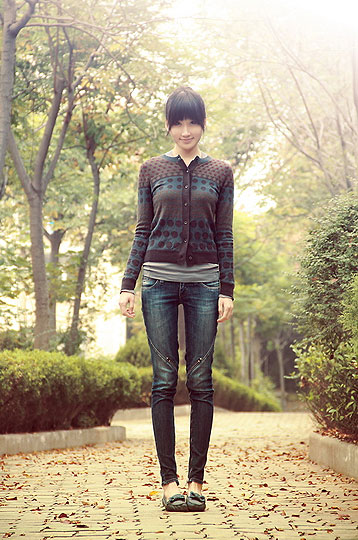 Smile - Coats, Weeken, Pants, Weeken, Flats, Weeken, Nin M, China