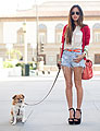 Dashes of Red, Oversized Aviators, Ray-Ban, Heels-wedges, Weeken, Top, Weeken, Coats, Weeken, Aimee Song, United States