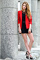 RED LOOK - Jacket, Weeken, Dresses, Weeken, Heels-wedges, Weeken, Lara Rose Roskam, Netherlands
