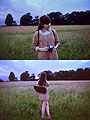 Richmond Park, Colar, Weeken, Satchel, Weeken, Stefany A, United Kingdom