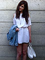 Beauty School Dropout - Dress, Weeken, Flats, Weeken, Coats, Weeken, Charlene O, United Kingdom