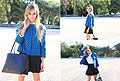 GEOMETRIC, SKIRT, Zara, BAG, Zara, Coats, Weeken, IVANA J, Italy