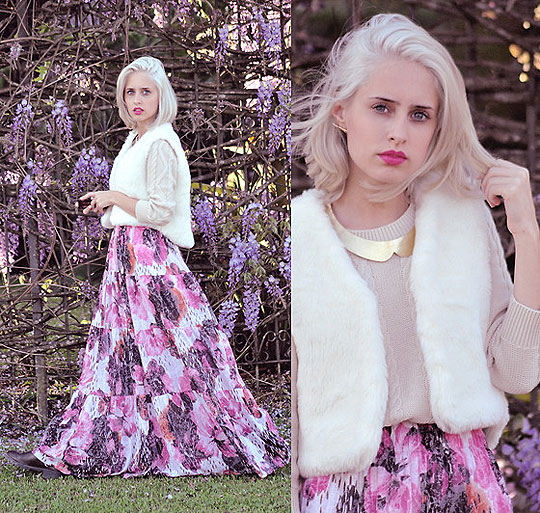 Sweet August l - Marlon's Mom, Weeken, Mango, Mango, Skirt, Weeken, Forever 21, Forever21, Julia Alcântara