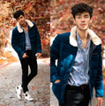 Autumn is getting closer! - COAT, HUGO BOSS, Vini Uehara, Brazil