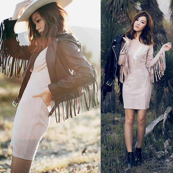 Ready. Set. Festival! - DRESS, Weeken, Jenny Tsang