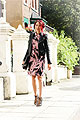 The shirt dress trend, Leather jacket, Mango, Lace up heels, Zara, Shirt dress, Weeken, Virgit Canaz, Netherlands