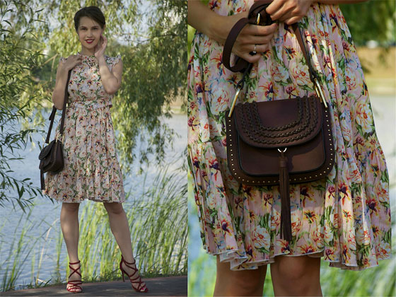 Boho - Bag, Weeken, Dress, Artka, Yulia Proskurina, Ukraine