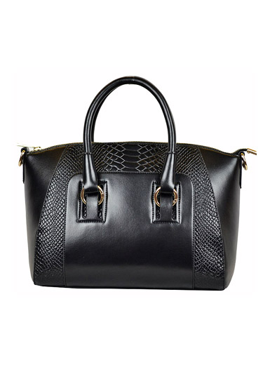 Women Leather Fashion Handbag
