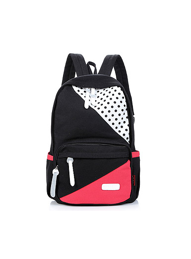 Fashion institute wind trend shoulders backpack trip