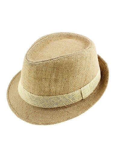 Breathable sun hat linen