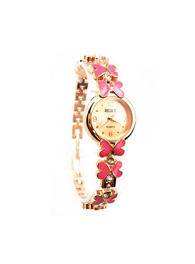 Butterfly Fantasy exquisite diamond bracelet watch