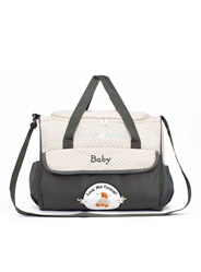 Multifunctional Mummy bag diagonal fashion