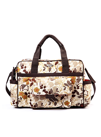 The new multi-function fashion mummy bag