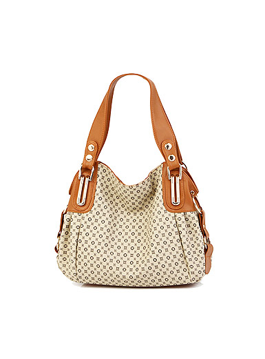The influx of women's fashion Mobile Mummy bag