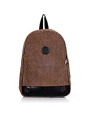 Fashion leisure backpack bag