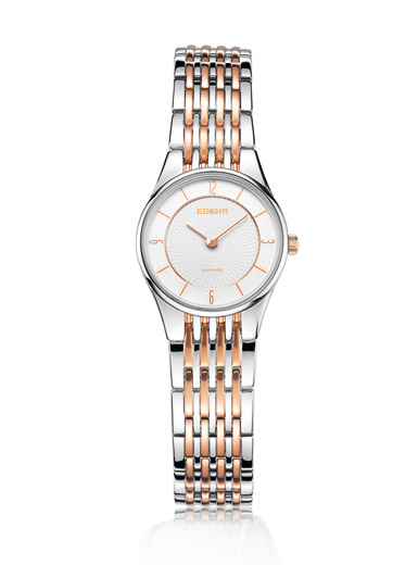 Tianyi Extreme slim stylish simplicity quartz female watch