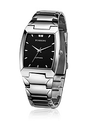 Azera series stainless steel quartz Ladies Watch