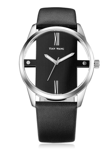 Casual and simple fashion watches