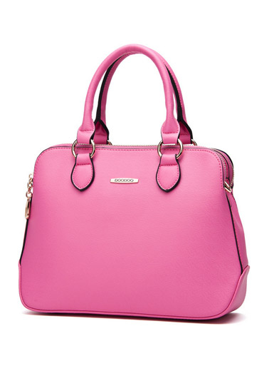 The new tide female fashion handbag shoulder bag