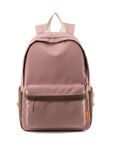 Simple Oxford new tide wild canvas backpack