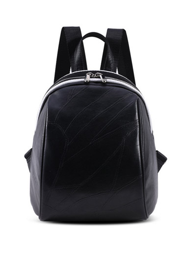 PU leisure fashion ladies backpack