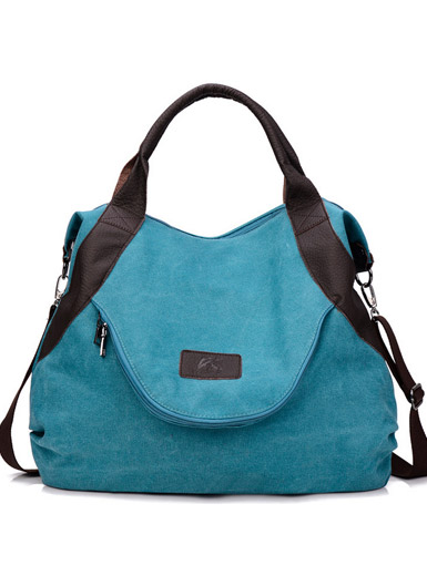 Canvas Messenger Shoulder Messenger bag