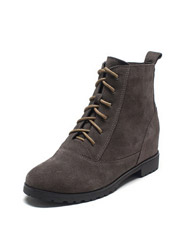 Daphne winter tide female boots with suede Martin boots