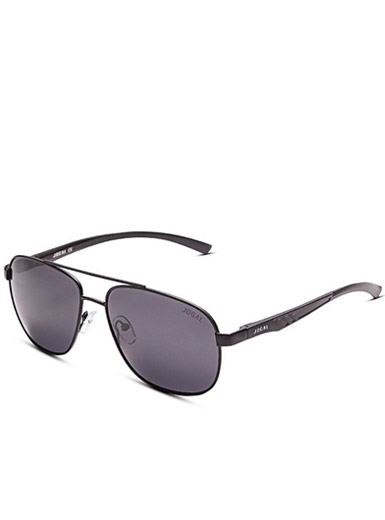 Men 's Al - Mg Full Frame Toad Sunglasses