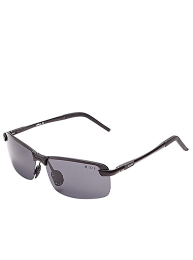 New men 's polarizing trend of sports sunglasses