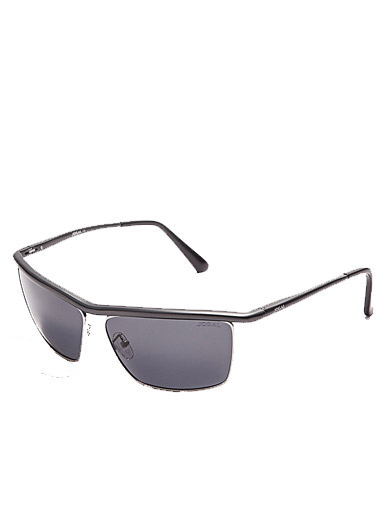 Men 's high - grade aviation aluminum - magnesium polarized polarizing sunglasses
